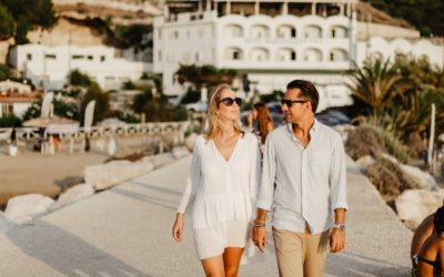 5 Tips to keep in mind when choosing your destination wedding location.