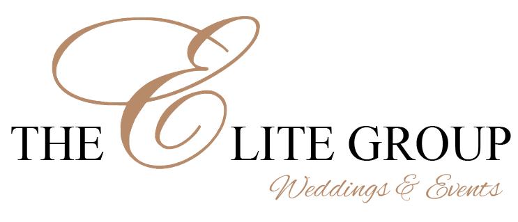 The Elite Group - Weddings & Events