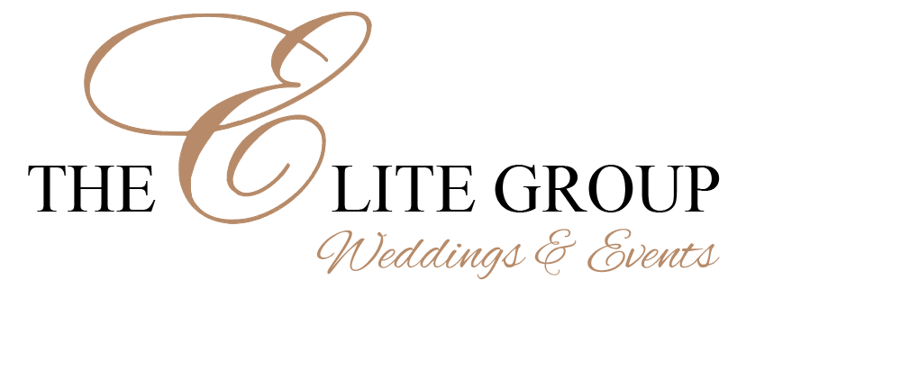 The Elite Group - Weddings & Events